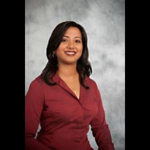 Dr. Ancy Abraham - Plantation, FL - Pediatrics