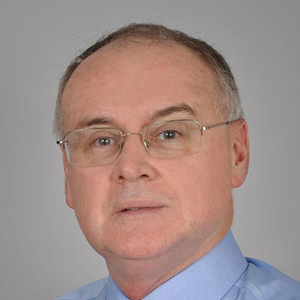 Dr. Eric W. Scott, MD