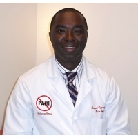 Dr. Joseph Oppong, MD - Bowie, MD - undefined