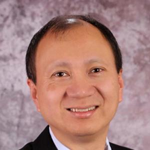 Dr. Winson W. Liu, MD