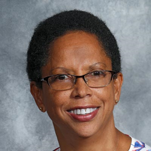 Dr. Constance M. Charles-Logan, MD