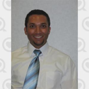 Dr. Damien H. Mitchell, MD