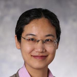 Dr. Li Zhang, MD