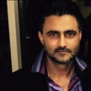 Ali Shifaqat, NASM Elite Trainer