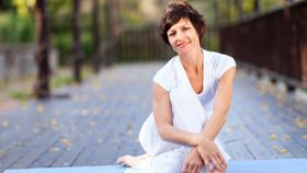 What Are Natural Treatments for Menopause?