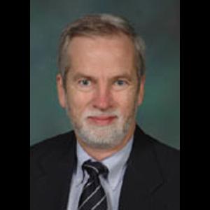 Dr. James C. Mitchiner, MD