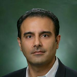 Dr. Muhammed F. Ali, MD