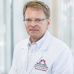 Dr. Frank D. Tice, MD