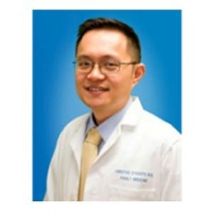 Dr. Christian Edward O. Dyhianto, MD