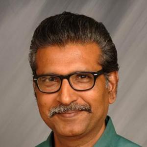 Dr. Vrajlal L. Rajyaguru, MD
