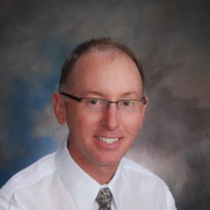 Dr. David K. Wilson, MD