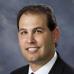 Dr. Adam J. Getzels, DO