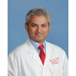 Dr. Ravi H. Dave, MD - Santa Monica, CA - Cardiology (Cardiovascular Disease)