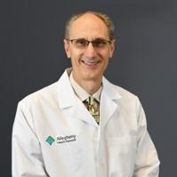 Dr. Jeffrey Ubinger, MD - Irwin, PA - undefined