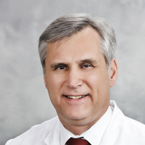 Dr. James W. Harkess, MD