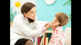Help Your Child Learn to Like the Doctor
