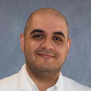 Dr. Qusai A. Saleh, MD