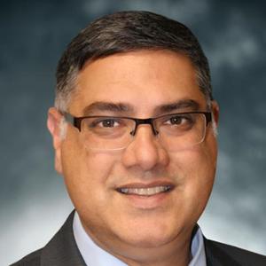Dr. Jamil A. Malik, MD