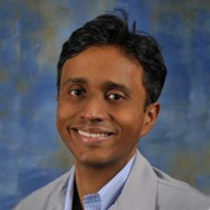 Dr. Mohan I. Abraham, MD
