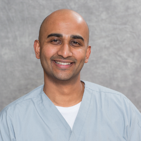 Dr. Romesh Nalliah - Boston, MA - Dentist