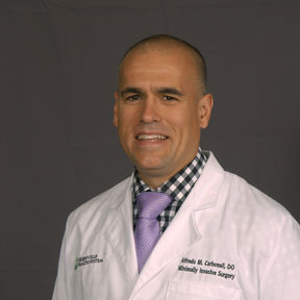 Dr. Alfredo M. Carbonell, DO