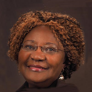 Dr. Sarah M. Matovu, MD