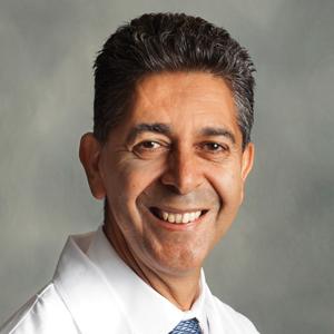 Dr. Mario A. Silva, MD