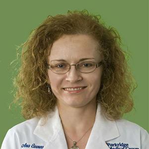 Dr. Ana Cornea, MD