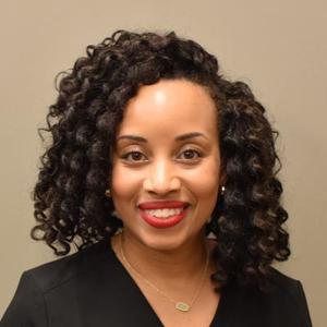 Dr. Wyntrea L. Cunningham, MD