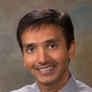 Dr. Piyush K. Dalal, MD