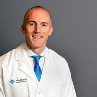 Dr  Jeffrey Mulholland, Orthopedic Surgery - Coraopolis, PA