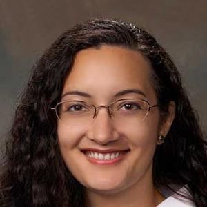 Dr. Diana M. Lea, DO