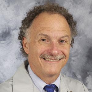 Dr. Edward A. Blumen, MD