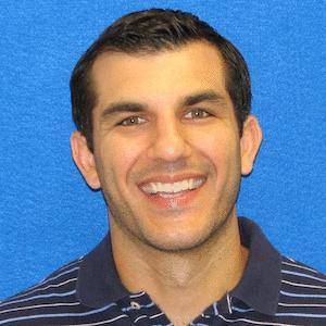 Fernando Vega, DPT