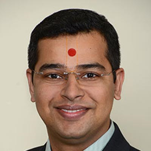Dr. Tejas V. Raiyani, MD