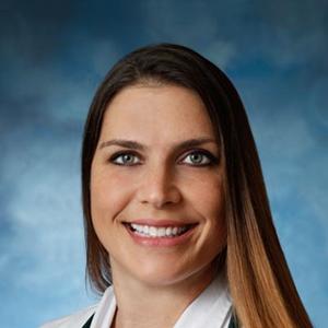 Dr. Elizabeth G. Mohr, MD