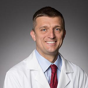 Dr. David Anderson, MD