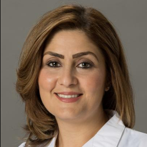 Rozan Razzouk, MD