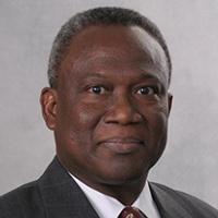 Dr. Emmanuel Ashong, MD - Camden, NJ - undefined