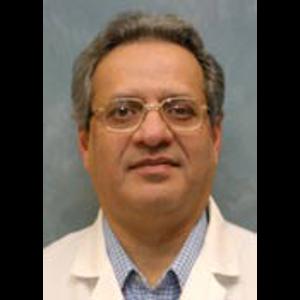 Dr. Shahid M. Ansari, MD