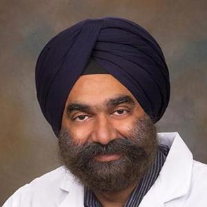 Dr. Tejinder S. Glamour, MD