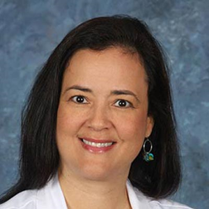 Dr. Linda J. Badillo, MD