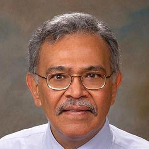 Dr. Himanshu V. Chandarana, MD