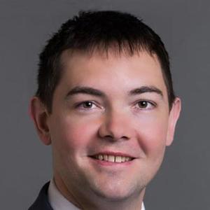 Dr. Matthew D. Robertson, MD