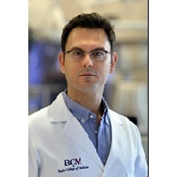 Dr. Christos Lazaridis, MD - Houston, TX - undefined