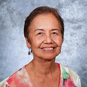 Dr. Amelia R. Jacang, MD