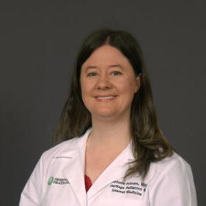Dr. Stefanie M. Putnam, MD