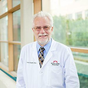 Dr. Dennis F. Ruppel, MD
