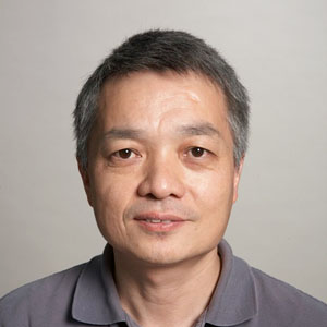 Dr. Jing Lin, MD
