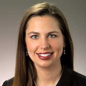 Tara Hilscher Decker